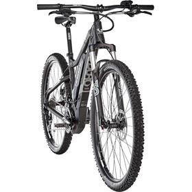 HAIBIKE SDURO HardNine 3.0 E-mountainbike sort